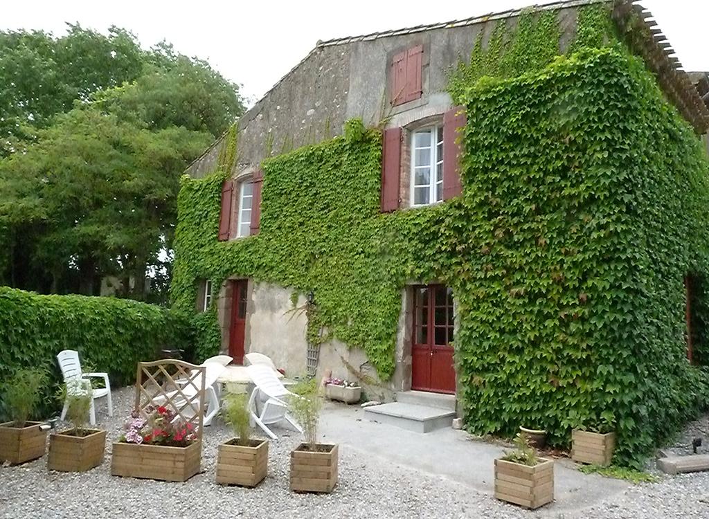 Alaric Cottage